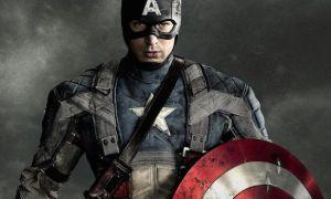 Beklenen film Kaptan Amerika'nın fragmanı geldi