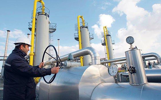 İran Türkiye'ye yüzde 13,3 'doğalgaz indirimi' yaptı