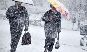 Meteoroloji uyardı! Doğu illerine şiddetli kar yağışı geliyor!