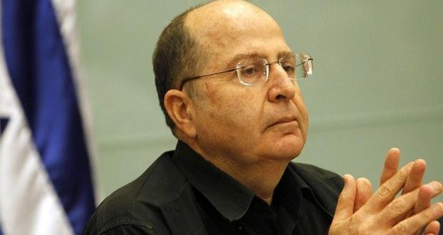İsrail Savunma Bakanı Yaalon: IŞİD'i İran'a yeğlerim