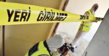 Antalya Manavgat'ta bir kişi kaldığı dairede ölü olarak bulundu