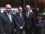 Nobel Ödüllü Sancar: Memlekete hizmet için bilim lazım