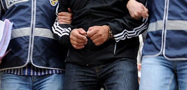 Çanakkale'de FETÖ operasyonu 2 kişi yakalandı