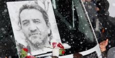Gazeteci Nuh Köklü'nün katiline müebbet hapis