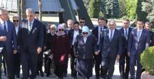 Başbakan Yıldırım, İstanbul'da