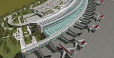 Çukurova Havalimanı'na 19 teklif verildi