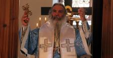 Edirne'de Konstantin ve Elena Kilisesi'nin isim günü kutlandı