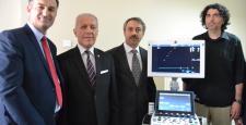 """Türkiye'nin """"ilk"""" Kardiyo-Onkoloji Bölümü Edirne'de açıldı"""