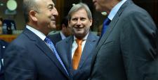 AB katılım müzakerelerinde 33. fasıl açıldı
