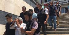 Bağcılar'da silahlı kavga: 1 ölü, 2 yaralı