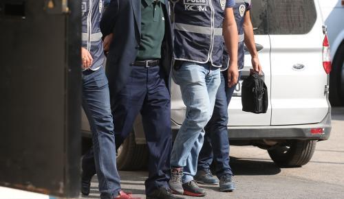 FETÖ'nün emniyet yapılanmasına 41 ilde operasyon: 70 gözaltı