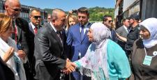 Srebrenitsa soykırımının 21. yılı