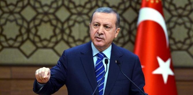 Cumhurbaşkanı Erdoğan: Bu faiz düşüşü yetmez!