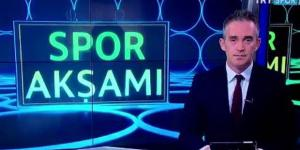 TRT Spor Fenerbahçe ve Aziz Yıldırım'dan özür diledi