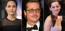 Brad Pitt ve Angelina Jolie'nin boşanma sebebi Marion Cotillard iddiası!
