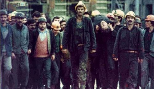 Tarık Akan'ın Maden filmini izle