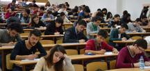 Öğrencilerin merakla beklediği 2016 DGS sonuçları açıklandı