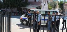 Mersin'deki silahlı saldırı