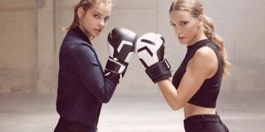 Barbara Palvin ve Serenay Sarıkaya'nın reklam filmi yayınlandı!