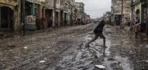 Etkili olması beklenen Matthew Kasırgası yüzünden ABD'de 2 milyon kişi tahliye ediliyor