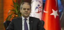 KYK kredi ve burs başvurularının başladığını Gençlik ve Spor Bakanı Akif Çağatay Kılıç açıkladı