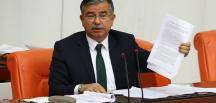 77 bin derslik yapılacağını Milli Eğitim Bakanı İsmet Yılmaz açıkladı