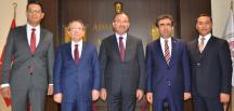 Adalet Bakanı Bozdağ Kocaeli'de (1)