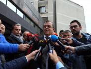 Ankara Ticaret Odası (ATO) Yönetim Kurulu Başkanı Salih Bezci, görevinden istifa etti