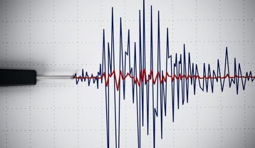 Çin'de 6,2 büyüklüğünde deprem