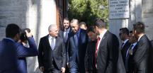 Eski Maliye Bakanı Unakıtan son yolculuğuna uğurlandı