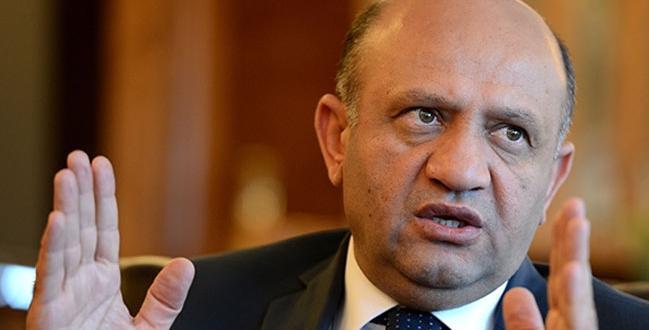 Milli Savunma Bakanı Fikri Işık'dan Musul açıklaması! Uçaklarımız göreve hazır