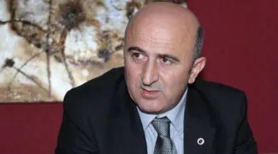 Eski YARSAV Başkanı Arslan tutuklandı