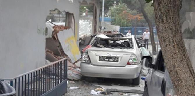 Image result for patlama yenibosna