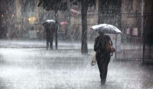 Yağmurlu havalara hazırlıklı olun! Yurt genelinde yağış etkili olacak
