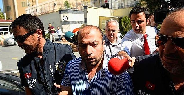 Şort giydiği için Ayşegül Terzi'ye tekme atan saldırganın dün tahliye edilmesi üzerine Başsavcılık bu karara itiraz etti