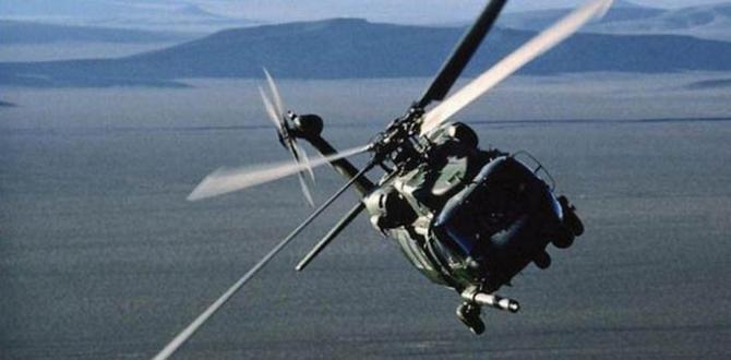 İran'da helikopter kazası oldu 5 kişi öldü