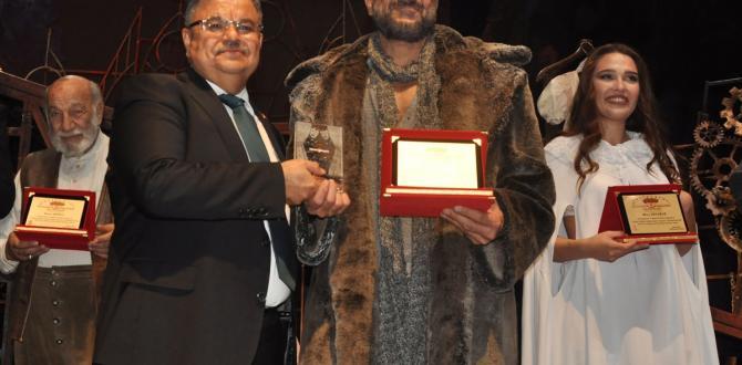 11. Uluslararası Bilecik Tiyatro Festivali