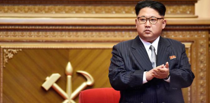 Kuzey Kore Castro için üç günlük ulusal yas ilan etti
