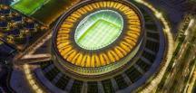 Dünyanın en görkemli futbol statları