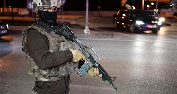 Gaziantep'teki patlama sesi tedirginlik yarattı