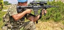 Milli piyade tüfeği MPT-76'nın TSK'ya teslimatı sürüyor