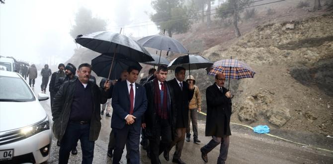 Adana'da özel öğrenci yurdundaki yangın