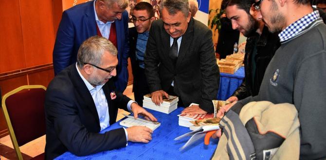 AK Parti İstanbul Milletvekili Külünk: