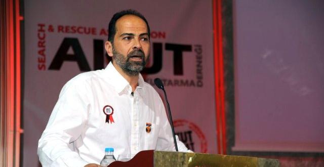AKUT Yönetim Kurulu Başkanı Ali Nasuh Mahruki istifa etti