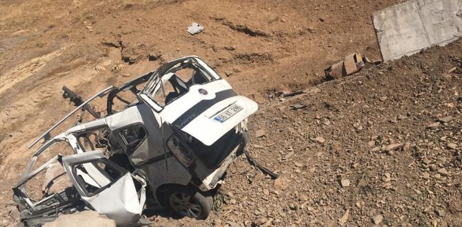 Şırnak'ta asker ziyaretine giden aileye bombalı saldırısı: 1 ölü 1 yaralı
