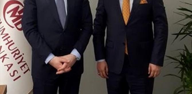 BİRKONFED Genel Başkanı Ünsal: