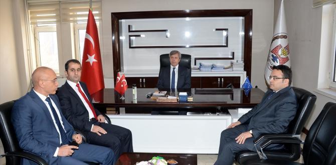 Bitlis Belediyesine görevlendirme yapılması