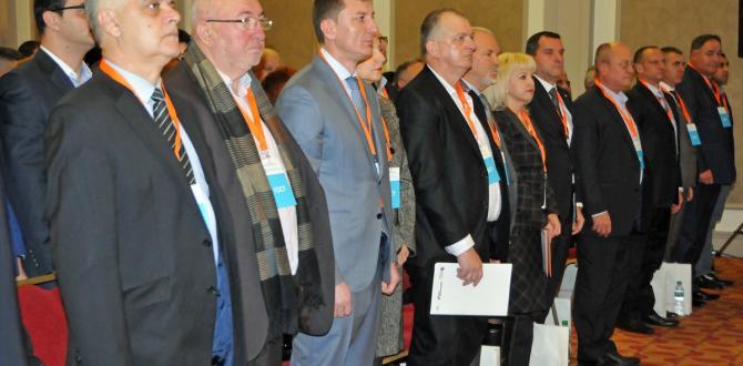 Bulgaristan'da, Hürriyet ve Şeref Halk Partisinde seçim