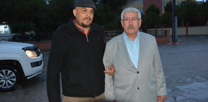 """Celal Kılıçdaroğlu'nun """"FETÖ temizliği"""" yürüyüşü"""
