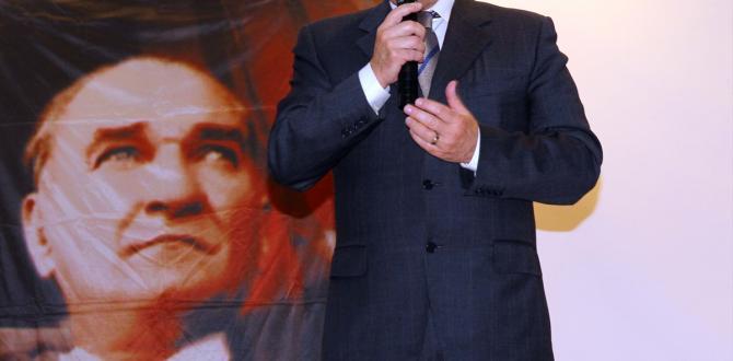 """CHP'den """"Geçmişe Saygı, Geleceğe Güven"""" etkinliği"""